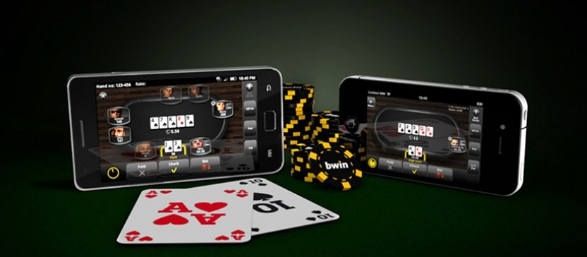 Tips Jitu Menang Bermain Game Poker Online