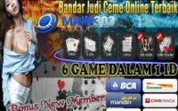Menang Main Gudang Poker Server PokerV
